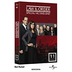 Law & Order: Special Victims Unit - Year 11 (2009-2010 Season)