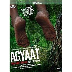 Agyaat (Dvd)