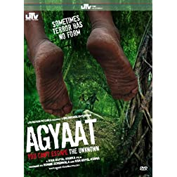 Agyaat (Dvd)