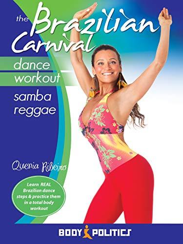 The Brazilian Carnival Dance Workout: Samba Reggae