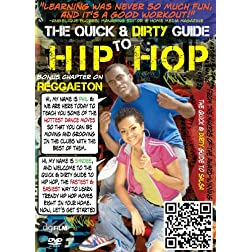 The Quick & Dirty Guide to Hip Hop