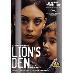 Lion's Den (Leonera)