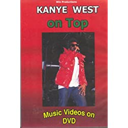 Kanye West on Top