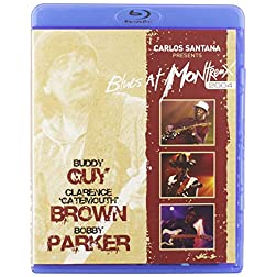 Blues At Montreux [Blu-ray]