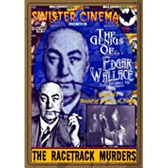 racetrack murders