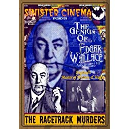 racetrack murders