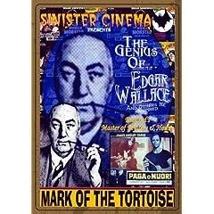 mark of the tortoise