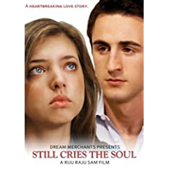 Still Cries The Soul