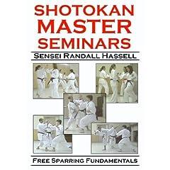Shotokan Master Seminars: Free Sparring Fundamentals