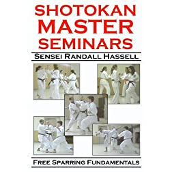 Shotokan Master Seminars: Free Sparring Fundamentals