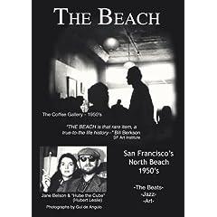 The Beach- (Beats & Bohemia in San Francisco)