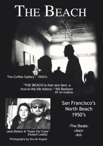 The Beach- (Beats & Bohemia in San Francisco)