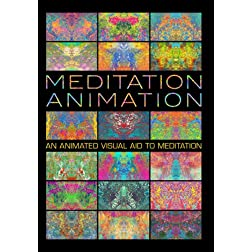 Meditation Animation