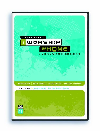 iWorship @Home DVD 11