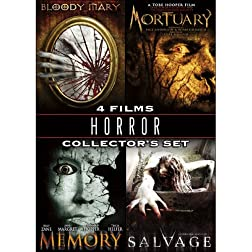 Horror Collector's Set