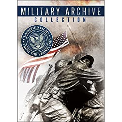 Military Archive Collection: Classified Films from the Frontlines
