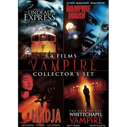 Vampires Collector's Set