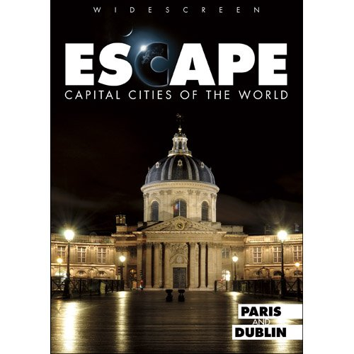 Escape: Capital Cities of the World - Paris and Dublin
