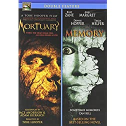 Mortuary/Memory