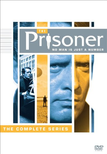 The Prisoner: The Complete Series Megaset (Collector's Edition)