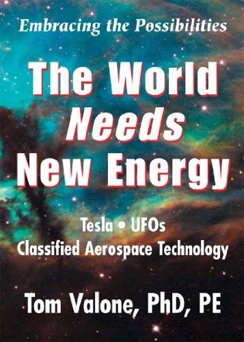 The World Needs New Energy