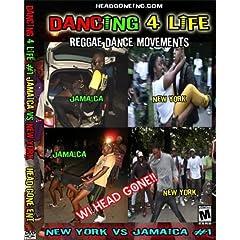 Dancing 4 Life #1 Jamaica vs New York