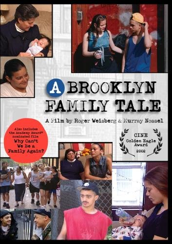A Brooklyn Family Tale / Why Can't We Be a Family Again?