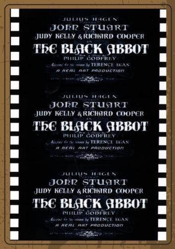 the black abbot (1934)