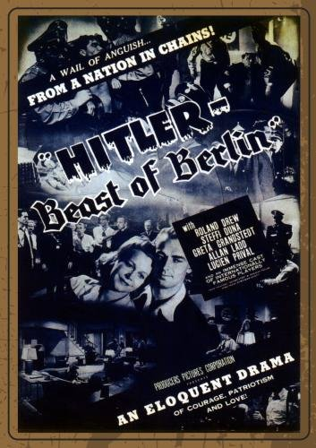 hitler, beast of berlin