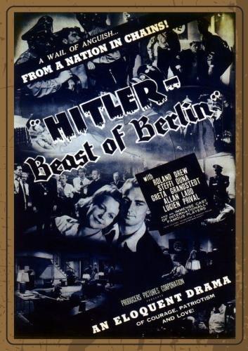 hitler, beast of berlin