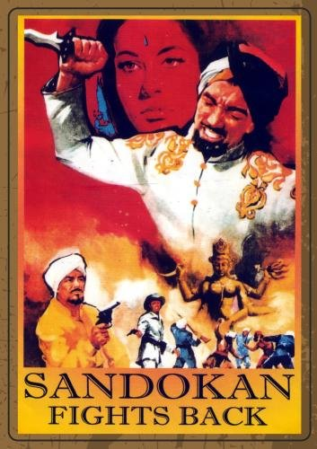 sandokan fights back