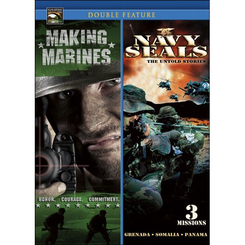 Making Marines/Navy Seals