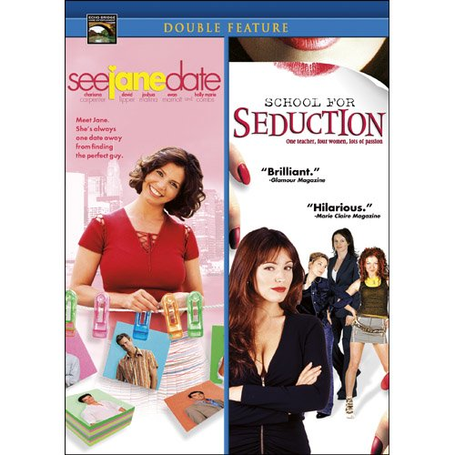 See Jane Date/School for Seduction