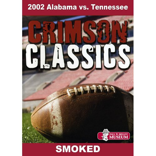 Crimson Classics: 2002 Alabama vs. Tennessee
