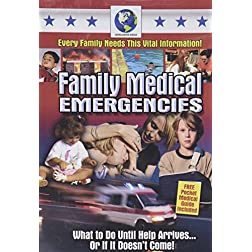 Family Medical Emergencies