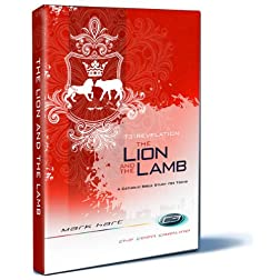 T3 Revelation The Lion and the Lamb