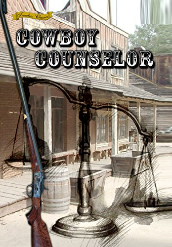 Cowboy Counselor (1932) [Enhanced]