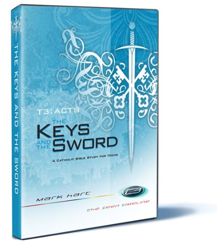 T3 Acts They Keys and the Sword