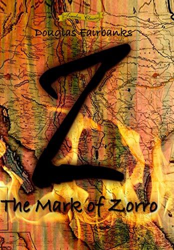 The Mark of Zorro (1920) [Enhanced]