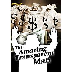 The Amazing Transparent Man (1960) [Enhanced]