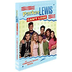 Parker Lewis Can't Lose: The Complete Second Season