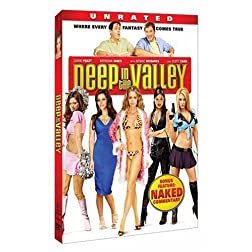 Deep In The Valley - Unrated