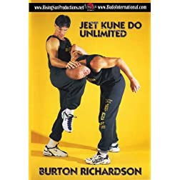 Jeet Kune Do Unlimited