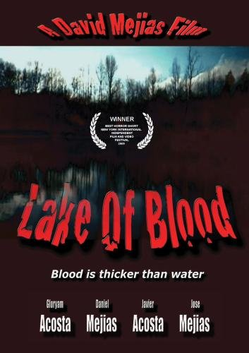 Lake Of Blood