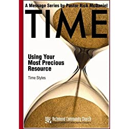 Time: Time Styles