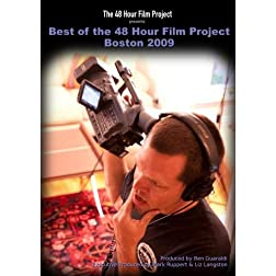 Best of the 48 Hour Film Project: Boston 2009