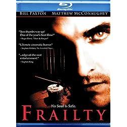 Frailty [Blu-ray]