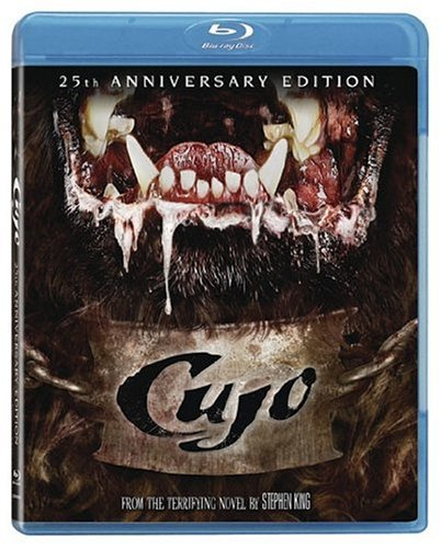 Cujo (25th Anniversary Edition) [Blu-ray]