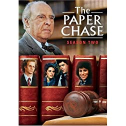 The Paper Chase: Season Two