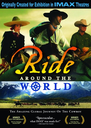 IMAX: Ride Around the World